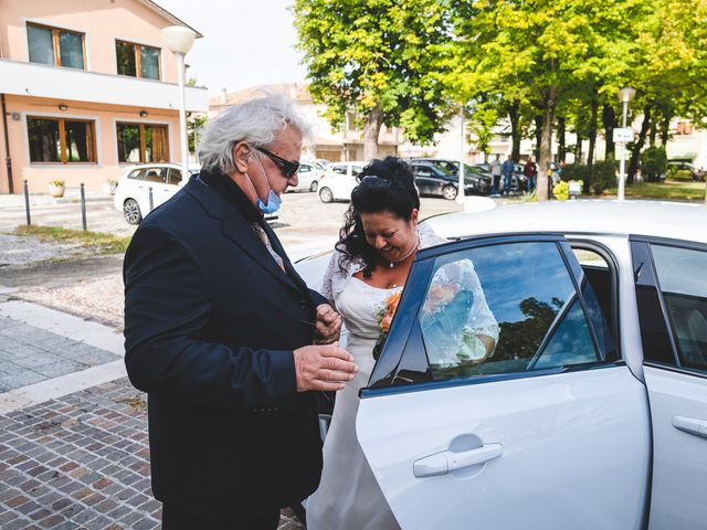 Il matrimonio di Stefano e Barbara a Fiumicello, Udine 5