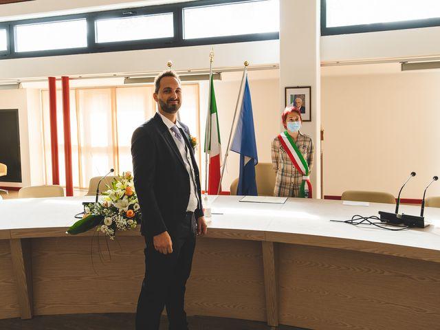 Il matrimonio di Stefano e Barbara a Fiumicello, Udine 7
