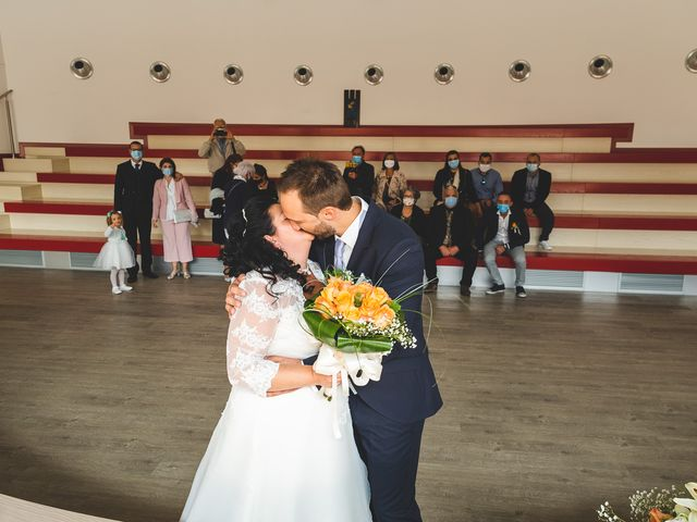Il matrimonio di Stefano e Barbara a Fiumicello, Udine 17
