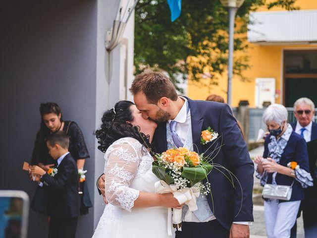 Il matrimonio di Stefano e Barbara a Fiumicello, Udine 21