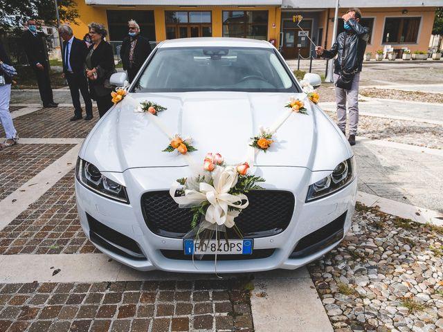 Il matrimonio di Stefano e Barbara a Fiumicello, Udine 22