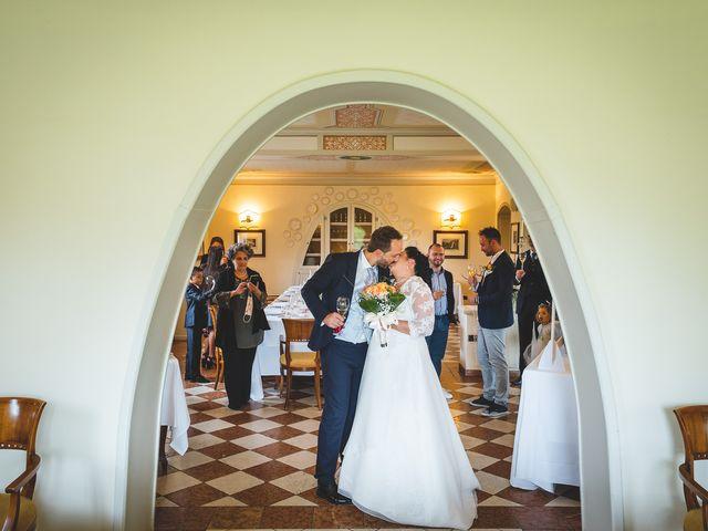 Il matrimonio di Stefano e Barbara a Fiumicello, Udine 24