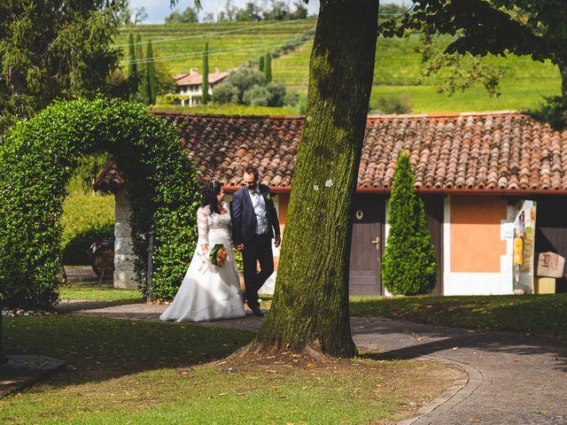Il matrimonio di Stefano e Barbara a Fiumicello, Udine 27