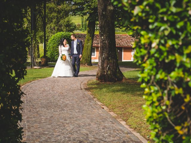 Il matrimonio di Stefano e Barbara a Fiumicello, Udine 28
