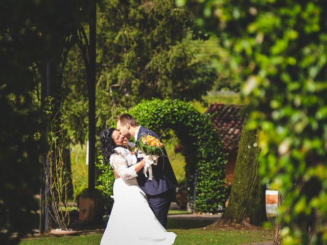 Il matrimonio di Stefano e Barbara a Fiumicello, Udine 29