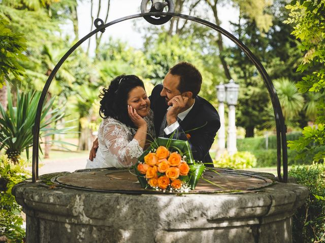Il matrimonio di Stefano e Barbara a Fiumicello, Udine 30