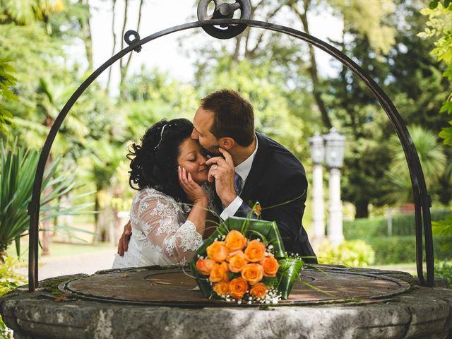 Il matrimonio di Stefano e Barbara a Fiumicello, Udine 31