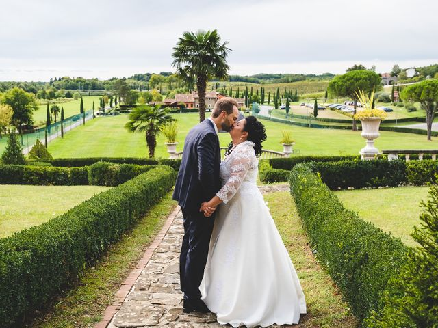 Il matrimonio di Stefano e Barbara a Fiumicello, Udine 33