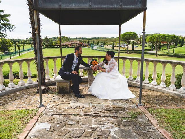 Il matrimonio di Stefano e Barbara a Fiumicello, Udine 34