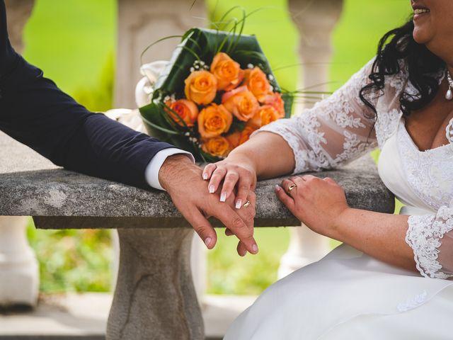 Il matrimonio di Stefano e Barbara a Fiumicello, Udine 35