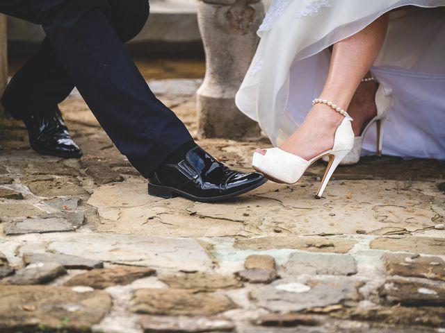 Il matrimonio di Stefano e Barbara a Fiumicello, Udine 36