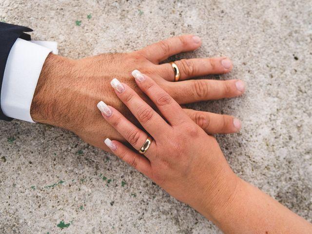 Il matrimonio di Stefano e Barbara a Fiumicello, Udine 38