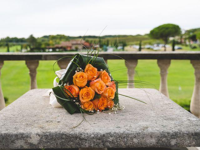 Il matrimonio di Stefano e Barbara a Fiumicello, Udine 39