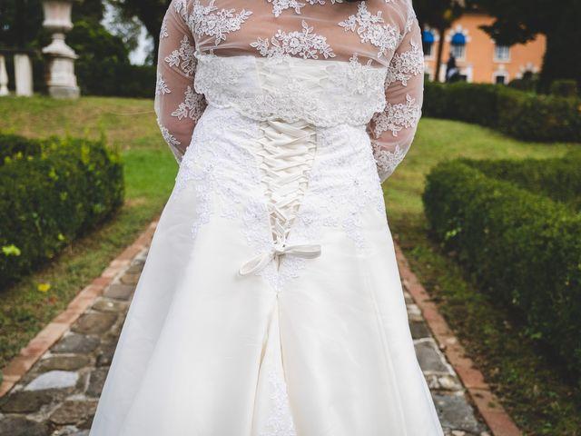 Il matrimonio di Stefano e Barbara a Fiumicello, Udine 40