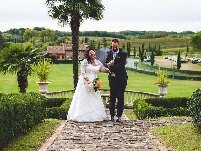Il matrimonio di Stefano e Barbara a Fiumicello, Udine 46