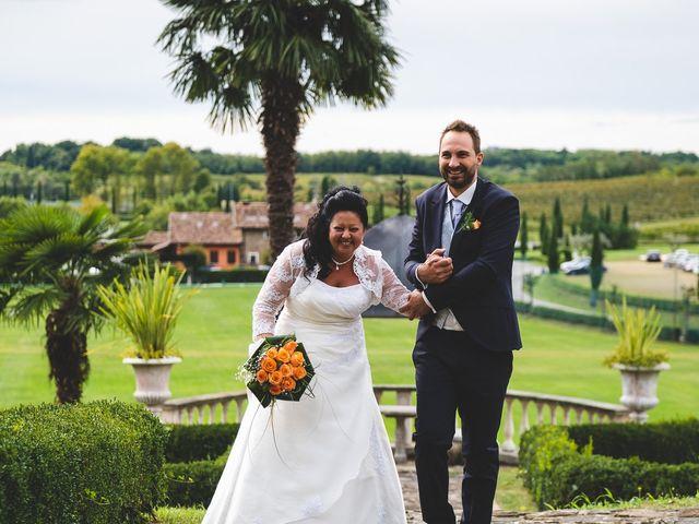 Il matrimonio di Stefano e Barbara a Fiumicello, Udine 47