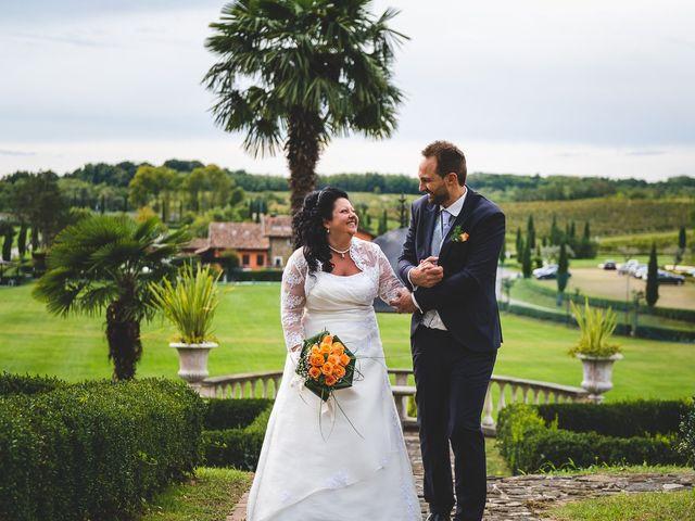 Il matrimonio di Stefano e Barbara a Fiumicello, Udine 48