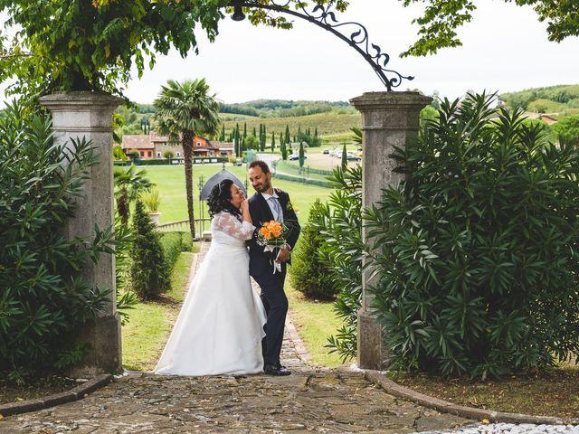 Il matrimonio di Stefano e Barbara a Fiumicello, Udine 49