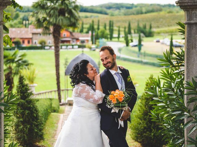Il matrimonio di Stefano e Barbara a Fiumicello, Udine 50