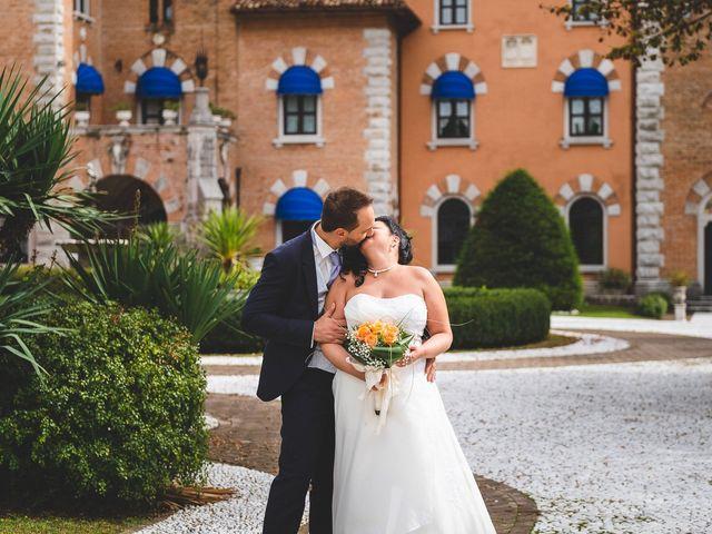 Il matrimonio di Stefano e Barbara a Fiumicello, Udine 51