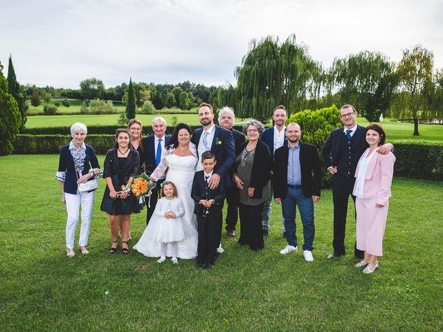 Il matrimonio di Stefano e Barbara a Fiumicello, Udine 53
