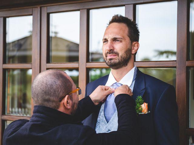 Il matrimonio di Stefano e Barbara a Fiumicello, Udine 54