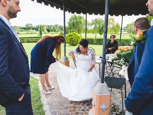 Il matrimonio di Stefano e Barbara a Fiumicello, Udine 61