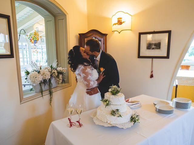 Il matrimonio di Stefano e Barbara a Fiumicello, Udine 70