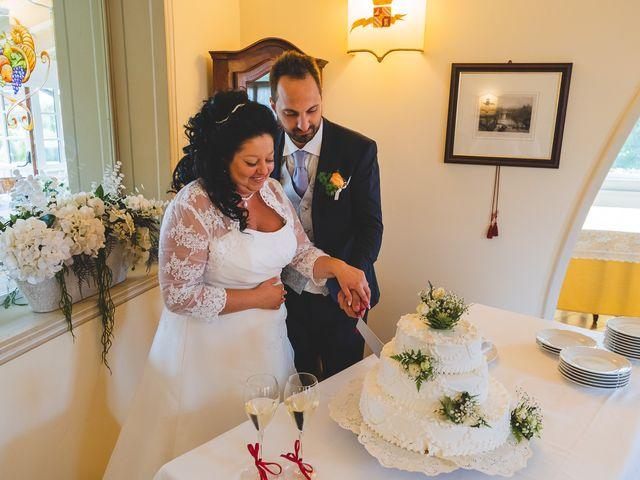 Il matrimonio di Stefano e Barbara a Fiumicello, Udine 71