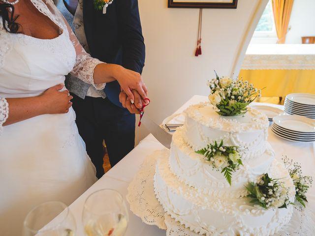 Il matrimonio di Stefano e Barbara a Fiumicello, Udine 72