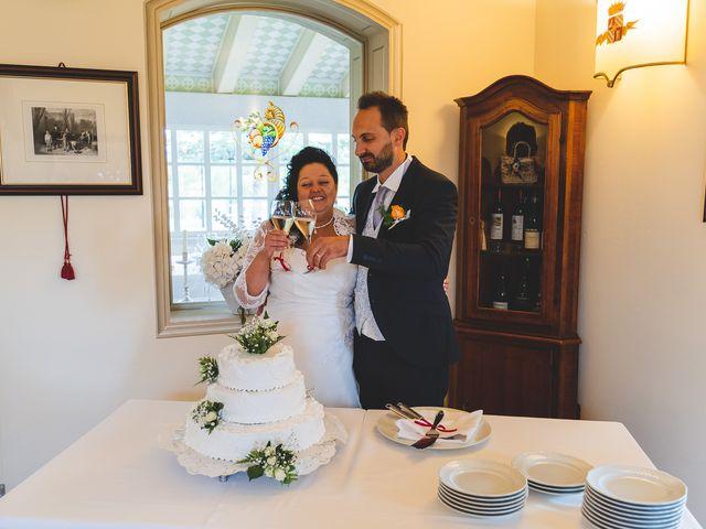 Il matrimonio di Stefano e Barbara a Fiumicello, Udine 74