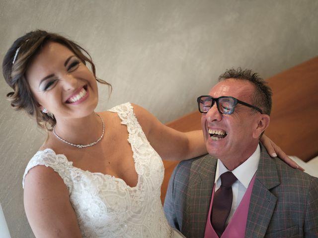 Il matrimonio di Devis e Sara a Chioggia, Venezia 10