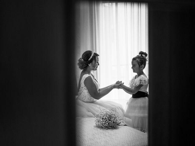 Il matrimonio di Devis e Sara a Chioggia, Venezia 11