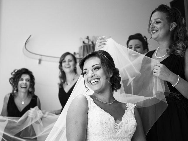Il matrimonio di Devis e Sara a Chioggia, Venezia 12