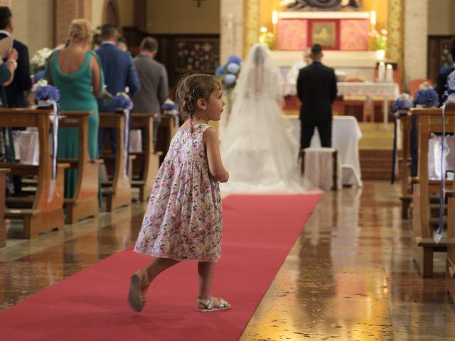 Il matrimonio di Devis e Sara a Chioggia, Venezia 13