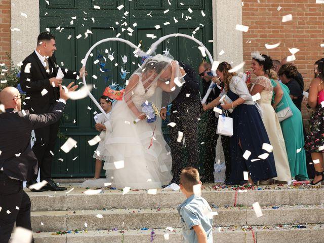 Il matrimonio di Devis e Sara a Chioggia, Venezia 14