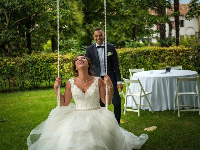 Il matrimonio di Devis e Sara a Chioggia, Venezia 19