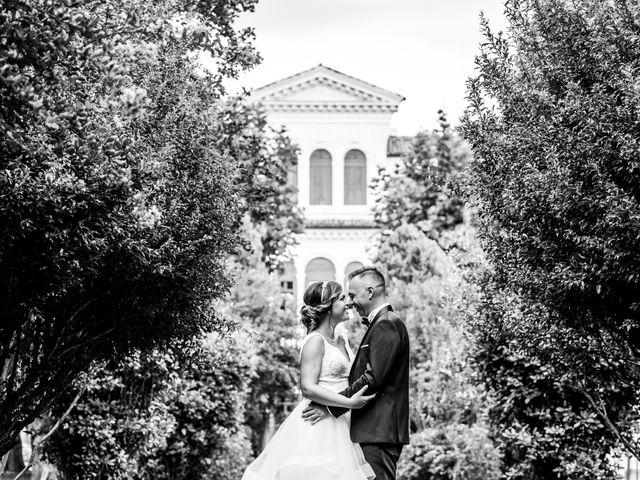 Il matrimonio di Devis e Sara a Chioggia, Venezia 21