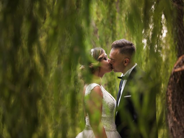 Il matrimonio di Devis e Sara a Chioggia, Venezia 22