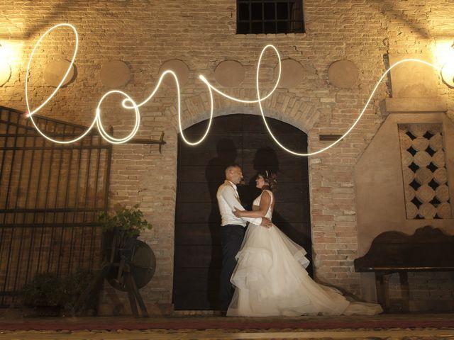 Il matrimonio di Devis e Sara a Chioggia, Venezia 2