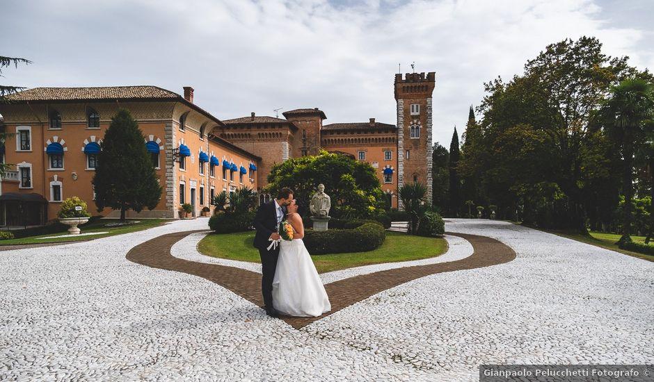 Il matrimonio di Stefano e Barbara a Fiumicello, Udine