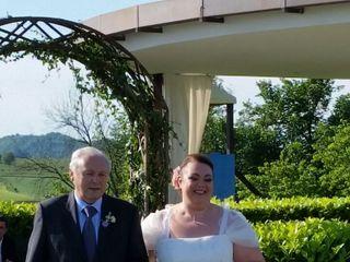 Le nozze di Simona e Carlo 2