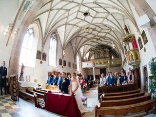 Le nozze di Anna e Filippo 1