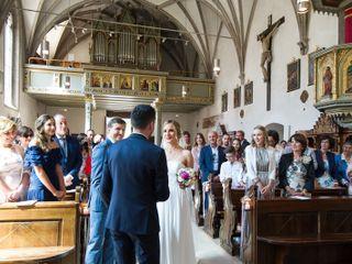 Le nozze di Anna e Filippo 3