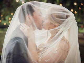 Le nozze di Elettra e Gabriele
