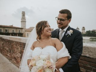 Le nozze di Elena e Tommaso