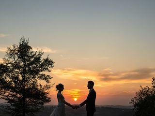 Le nozze di Melissa e Marco