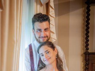 Le nozze di Livia e Saverio 3