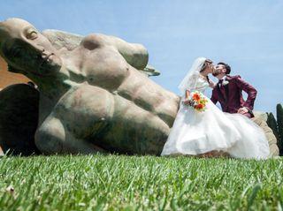 Le nozze di Livia e Saverio
