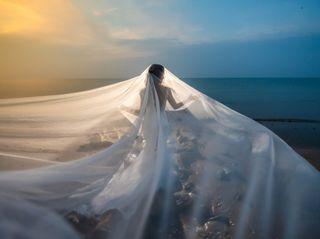 Le nozze di Silvia e Sandro 1